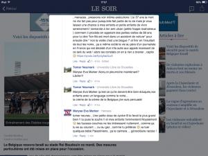 20151012 - Le Soir - Belgique-Israel 2